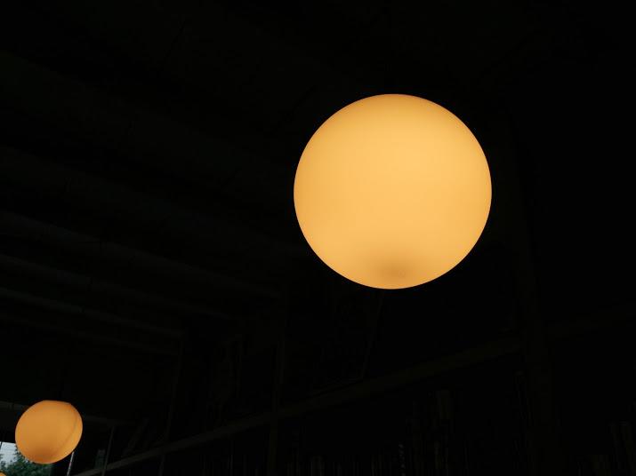 NABO 月のような灯り