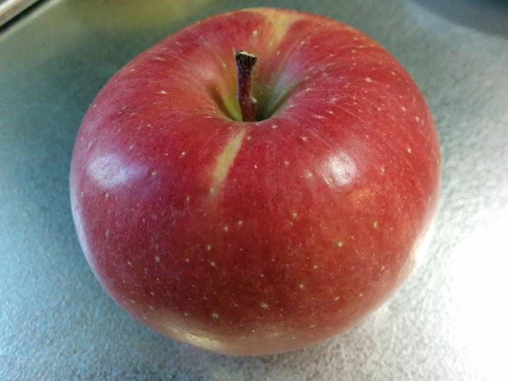 大野式パワーボウル りんご